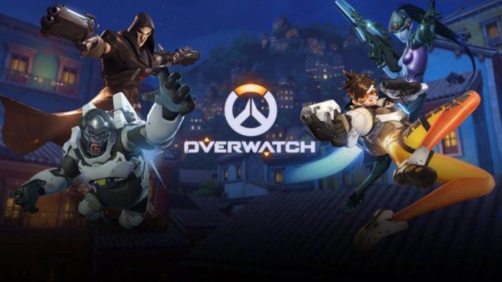 Overwatch disponível gratuitamente