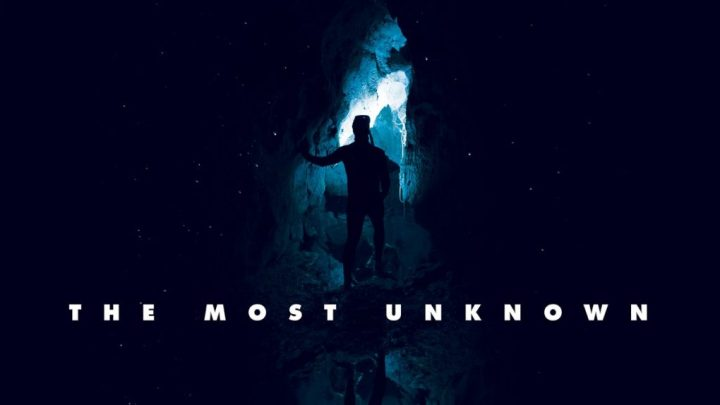 The Most Unknown - The Most Unknown chegou hoje à Netflix