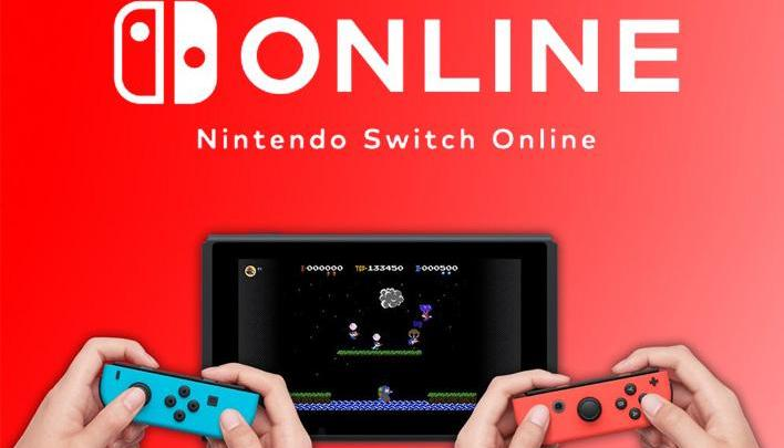 Nintendo Switch Online subscrita por 25% dos donos das consolas