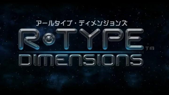 R Type Dimensions - Novidades PlayStation Store: R-Type Dimensions EX, Scintillatron 4096, e muito mais