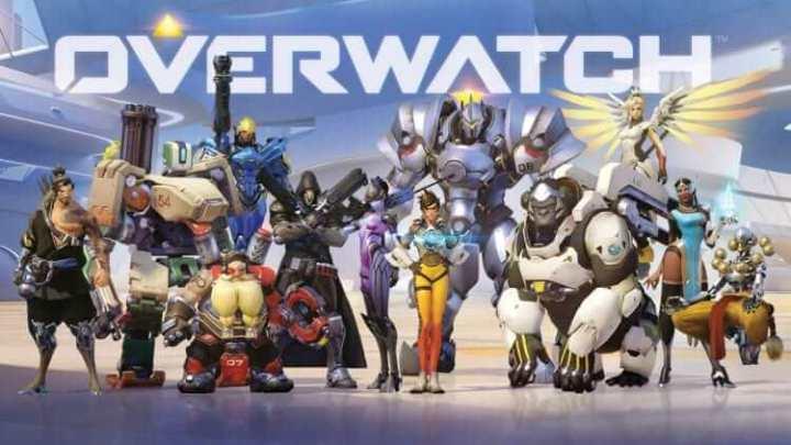 overwatch - Overwatch estará livre de 20 a 26 de novembro