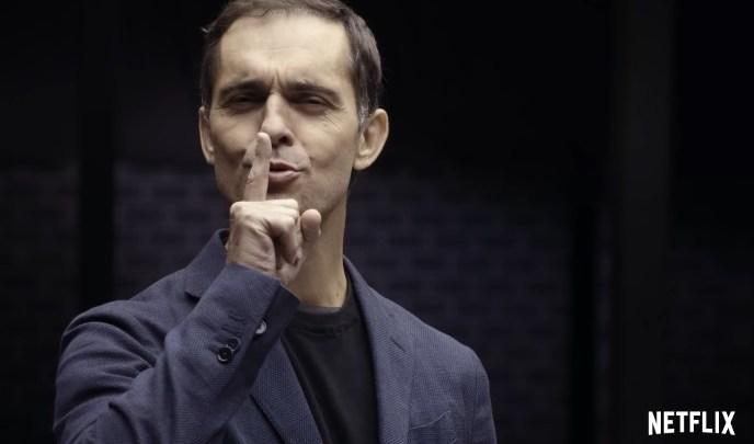 La Casa de Papel 3 - Netflix mostra teaser de La Casa de Papel 3 que chega com novidades
