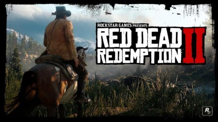 Red Dead Redemption 2 DLC trailer