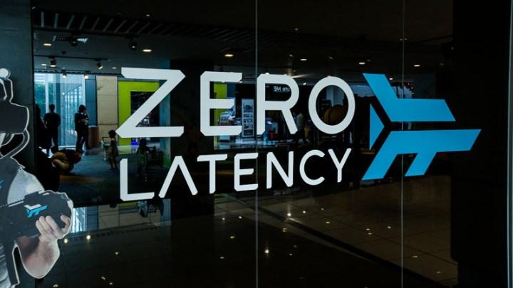 Zero Latency - Zero Latency com promoção para aproveitares nas férias da Páscoa