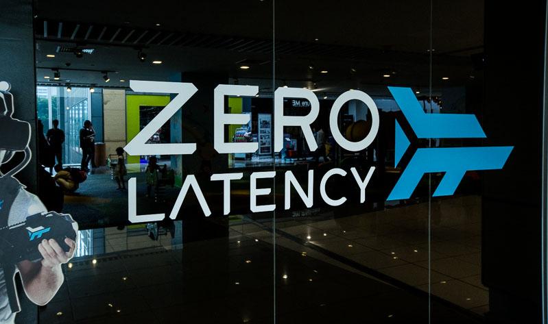 Zero Latency - Zero Latency: Uma experiência diferente na cidade de Lisboa