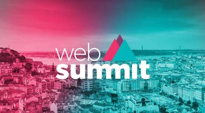 Web Summit Huawei