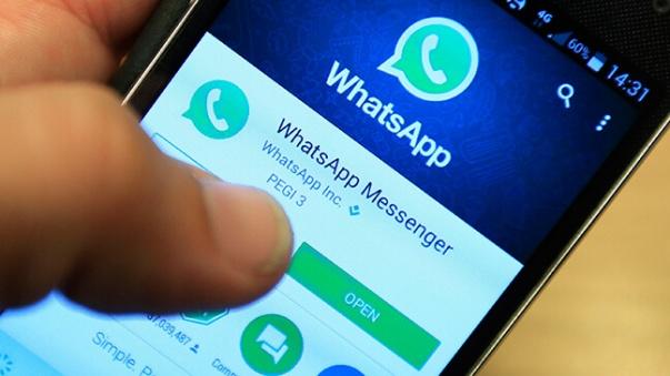 whatsapp - Em breve poderá desbloquear o WhatsApp com a impressão digital