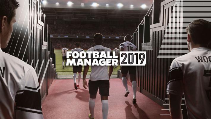Aqui está o Football Manager 2019 Mobile