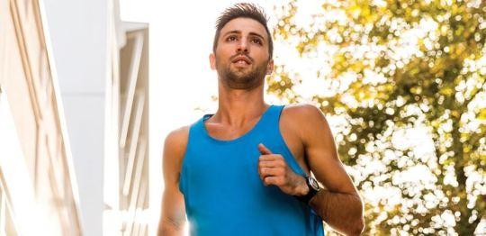 Garmin Maratona - Garmin ajuda-o a chegar mais longe