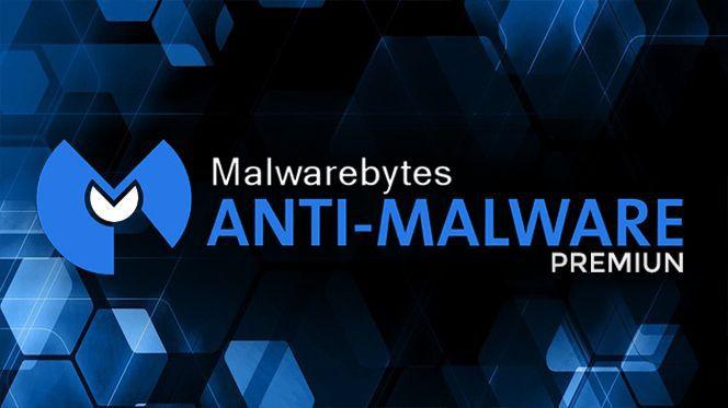 Malwarebytes actualização