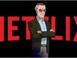 Netflix homenagem Stan Lee - Garmin ajuda-o a chegar mais longe