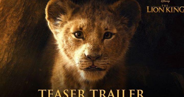 O Rei Leão - Disney garante que o novo Rei Leão não será uma cópia do original