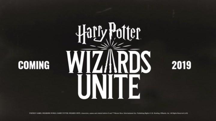 """Wizards Unite - Disponibilizada a versão beta do """"Harry Potter Go"""": Saiba como instalar e jogar"""