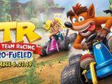 Crash Team Racing Nitro Fueled - Splinter Cell está de volta, e em forma de jogo para smartphone