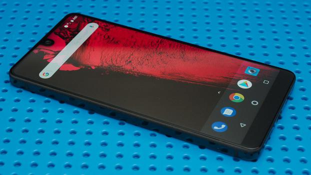 Essential Phone - Essential anuncia a morte do seu único smartphone
