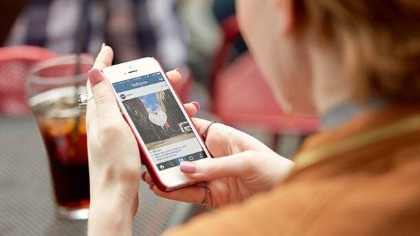 Instagram - Facebook: Violação de dados também afectou milhões de utilizadores do Instagram