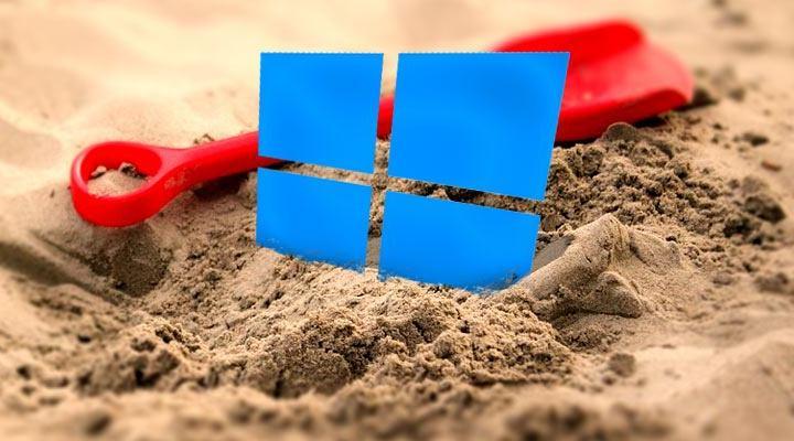 Windows Sandbox - Microsoft anuncia o Windows Sandbox para isolar a utilização de software e evitar vírus