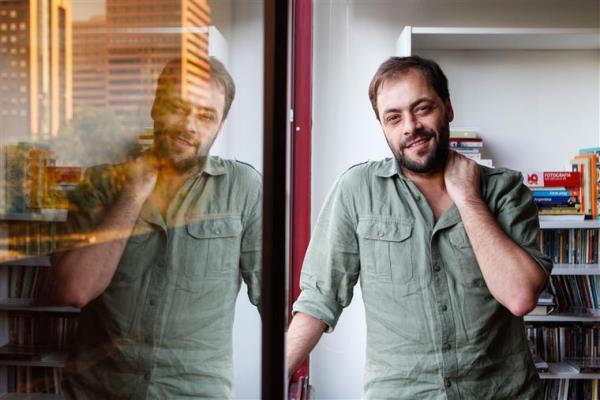 antonio Zambujo - António Zambujo anuncia data extra para o concerto no Coliseu de Lisboa