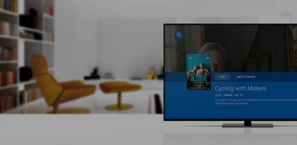 bffb3fe0d Android TV 8.0 começa a chegar a algumas TVs da Sony