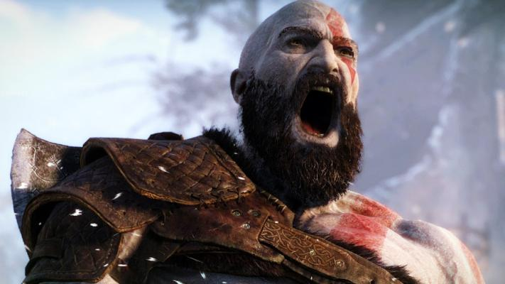 God of War PlayStation 5