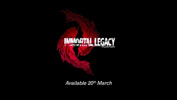 Immortal Legacy The Jade Cipher - Immortal Legacy: The Jade Cipher chega em breve exclusivamente à PlayStation VR