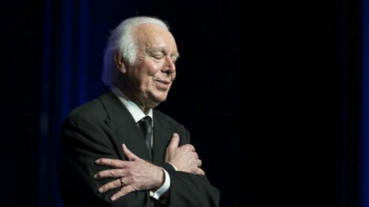 Carlos do Carmo celebra 80 anos de vida e diz adeus aos palcos em novembro