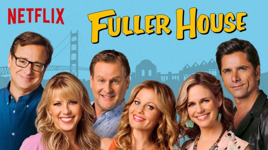 Fuller House Netflix Deutschland