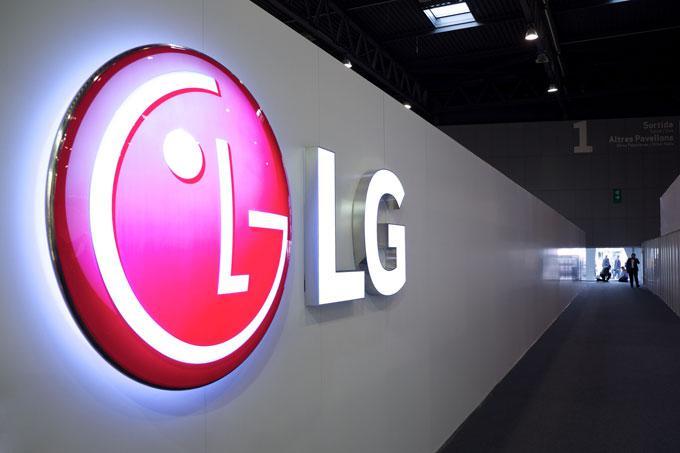 LG Coreia do Sul
