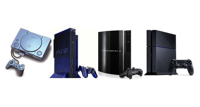 Sony patenteou a retrocompatibilidade para a PlayStation 5