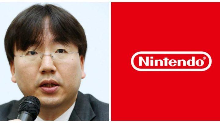 Shuntaro Furukawa - Desmentido (novamente) rumores em torno das novas Nintendo Switch