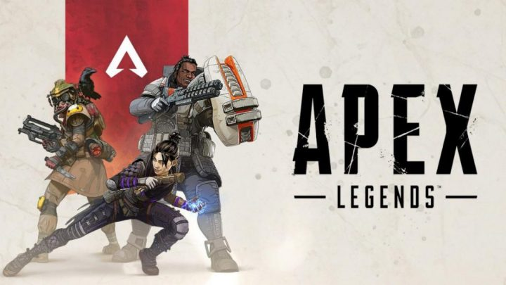 apex legends - Apex Legends vê a sua receita cair 74% em apenas dois meses