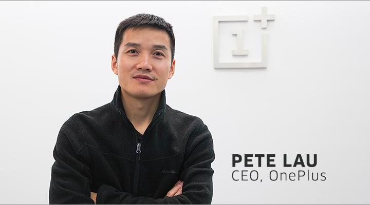 pete lau - Pete Lau levanta um pouco o véu sobre os Oneplus 7 e Oneplus 7 Pro