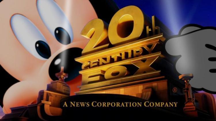 21st Century Fox Disney - Já há luz verde para a aquisição da 21st Century Fox por parte da Disney