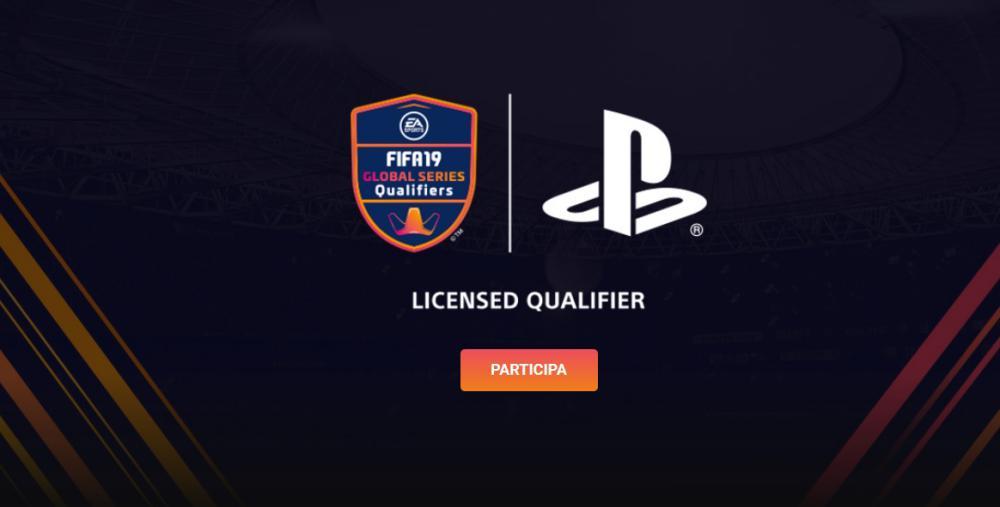 FIFA Global Series 2 - Melhores jogadores portugueses irão competir no torneio FIFA Global Series Local Qualifiers Portugal