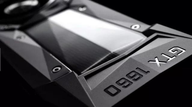 GTX 1660 - Nvidia oficializa a nova GeForce GTX 1660
