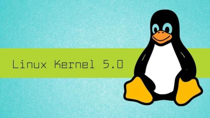 Linux 5.0 - Linux 5.0 com uma nova geração do Kernel
