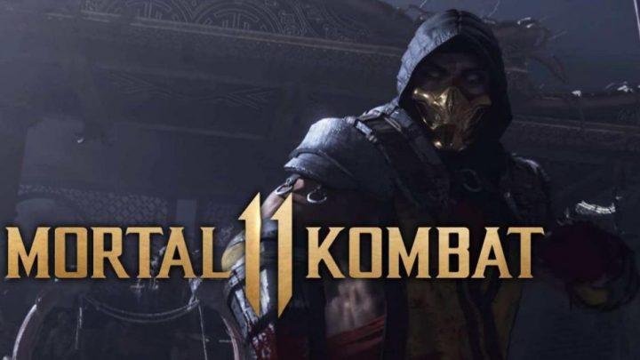 Mortal Kombat 11 - Versão digital do Mortal Kombat 11 para a Nintendo Switch tem mais de 20GB