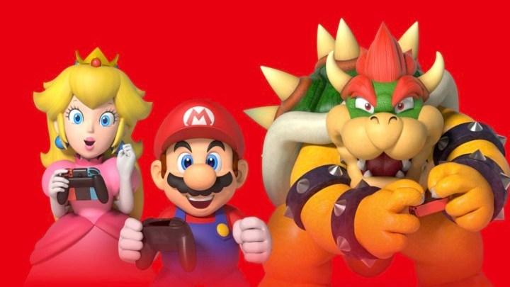 switch - Ganha 12 meses do Nintendo Switch Online via Twitch Prime