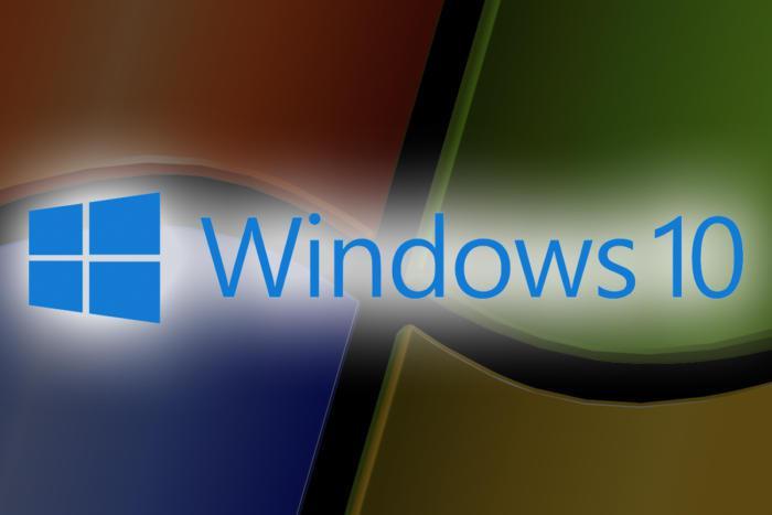 windows 10 march cumulative update