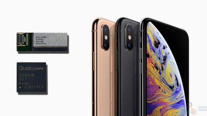 Apple Qualcomm - Novo contracto entre a Apple e Qualcomm fará aumentar o preço dos iPhone