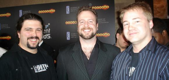 Jason West 2 - Co-fundador da Respawn trabalha em novos jogos com a Epic