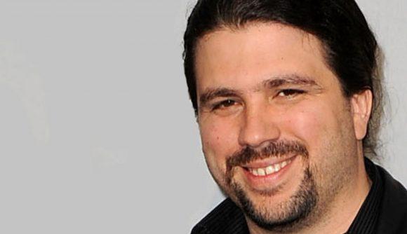Jason West - Co-fundador da Respawn trabalha em novos jogos com a Epic