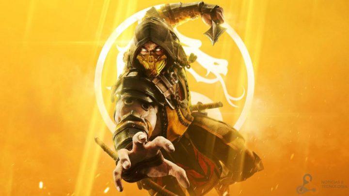 Mortal Kombat 11 - Revelado o trailer de lançamento do Mortal Kombat 11 e faz um regresso ao passado