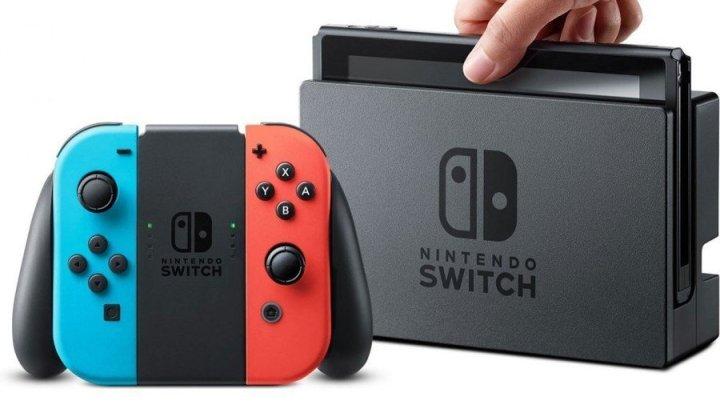 Nintendo Switch 1 - Nintendo patenteia novos Joy-Con para a Switch