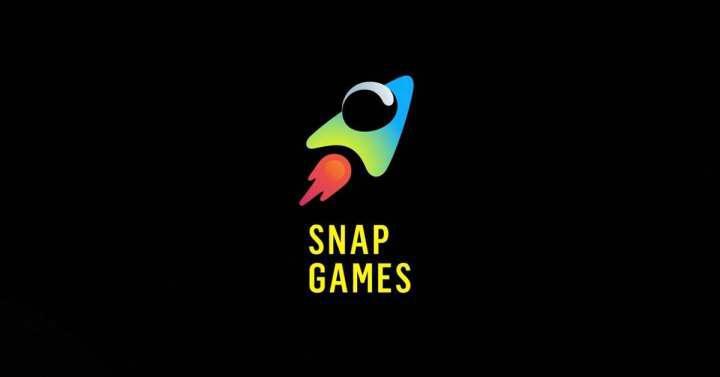 Snap Games - Snap Games: A nova plataforma de jogos do Snapchat