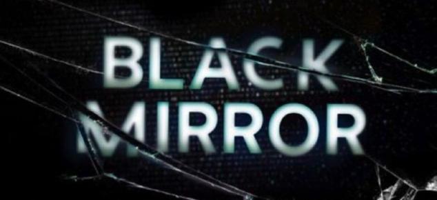 Black Mirror - Temporada 5 Black Mirror: Revelada a data de estreia em trailer perturbador