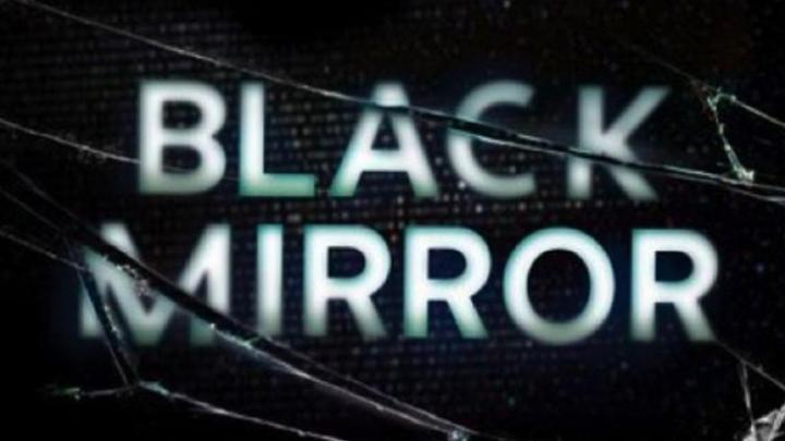 Black Mirror - Temporada 5 Black Mirror: Revelada a data de estreia em trailer perturbador