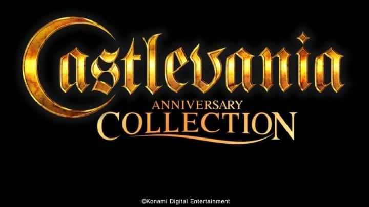 Castlevania Anniversary Collection - Castlevania Anniversary Collection já está disponível para PC, PS4, Xbox One e Nintendo Switch
