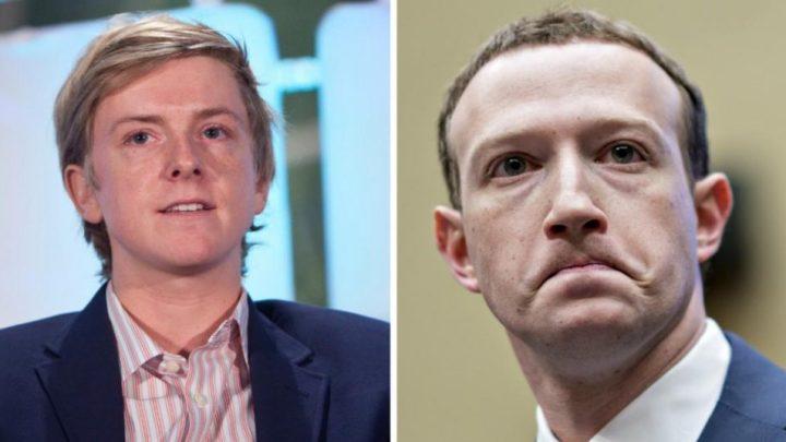 desmantelar Facebook
