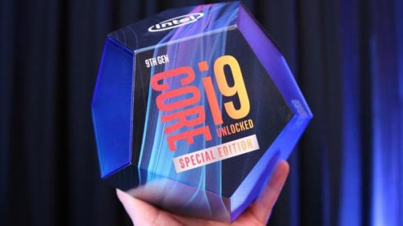 Intel jogos